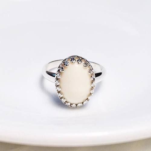 Breastmilk Jewelry Ring By Sacred Legacy Arts Precious Jewels In