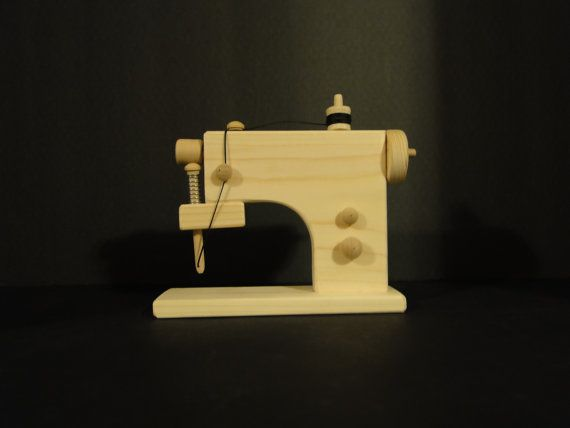 Sewing Machine For 40 InchAmerican Girl Dolls By ToysByJohn 4040 Beauteous 18 Doll Sewing Machine
