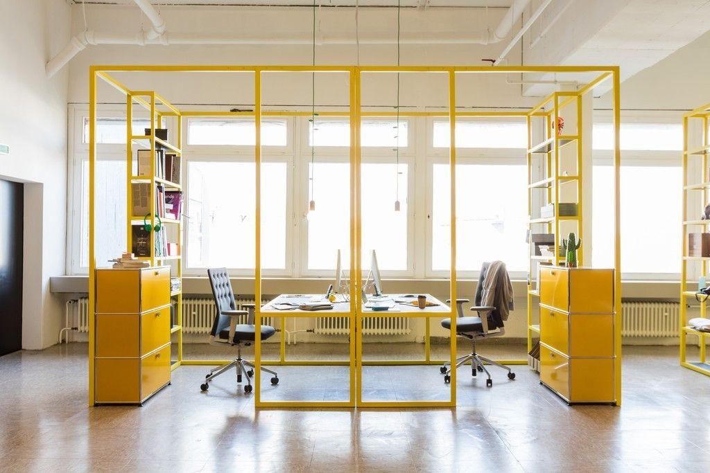usm make it yours by design bestseller home office interior inspiration usm usm haller. Black Bedroom Furniture Sets. Home Design Ideas