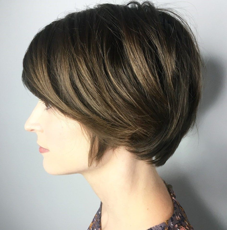 gorgeous long pixie hairstyles long pixie cuts long pixie and