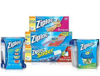 New Savingstar Ecoupon Ziploc Bags Containers