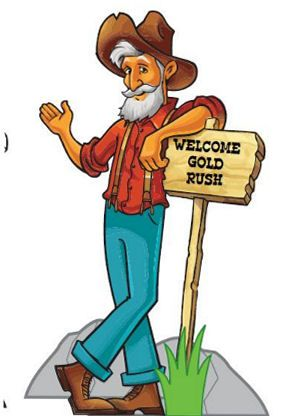 vbs gold rush decorating ideas vbs gold rush here are some of the rh pinterest co uk Gold Miner Gold Miner