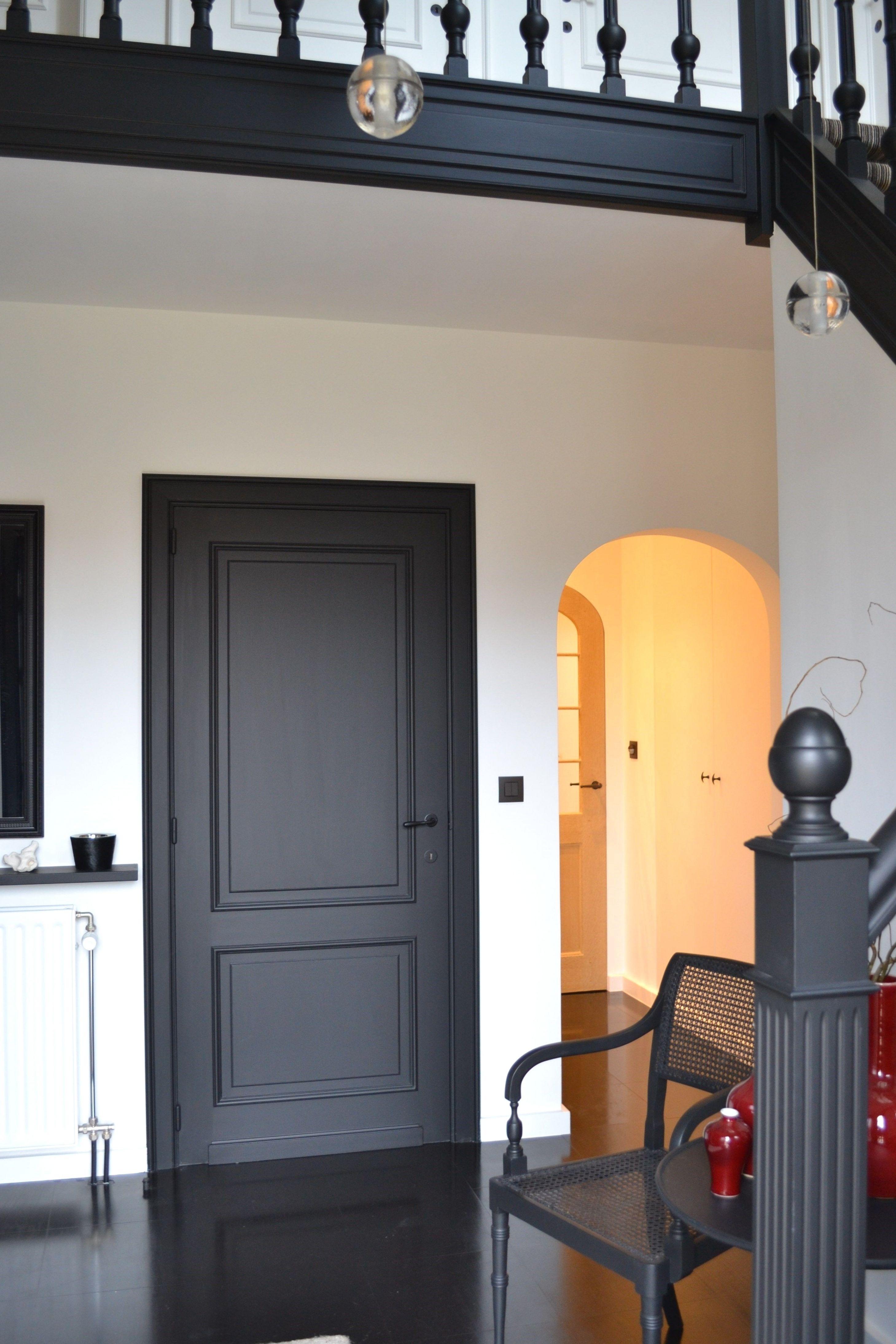 Container Home Floor Plans Kerala Home Design Plans Container Home Floor Plans K Diy Ideas In 2021 Black Interior Doors Interior Door Colors Dark Interior Doors
