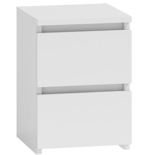 Ajka 1 Drawer Bedside Table Side Table With Storage Drawers