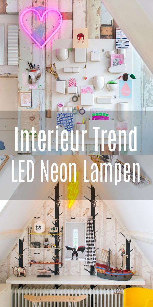 neonlampen toffe neon lampen om in je interieur te verwerken t lamp kopen