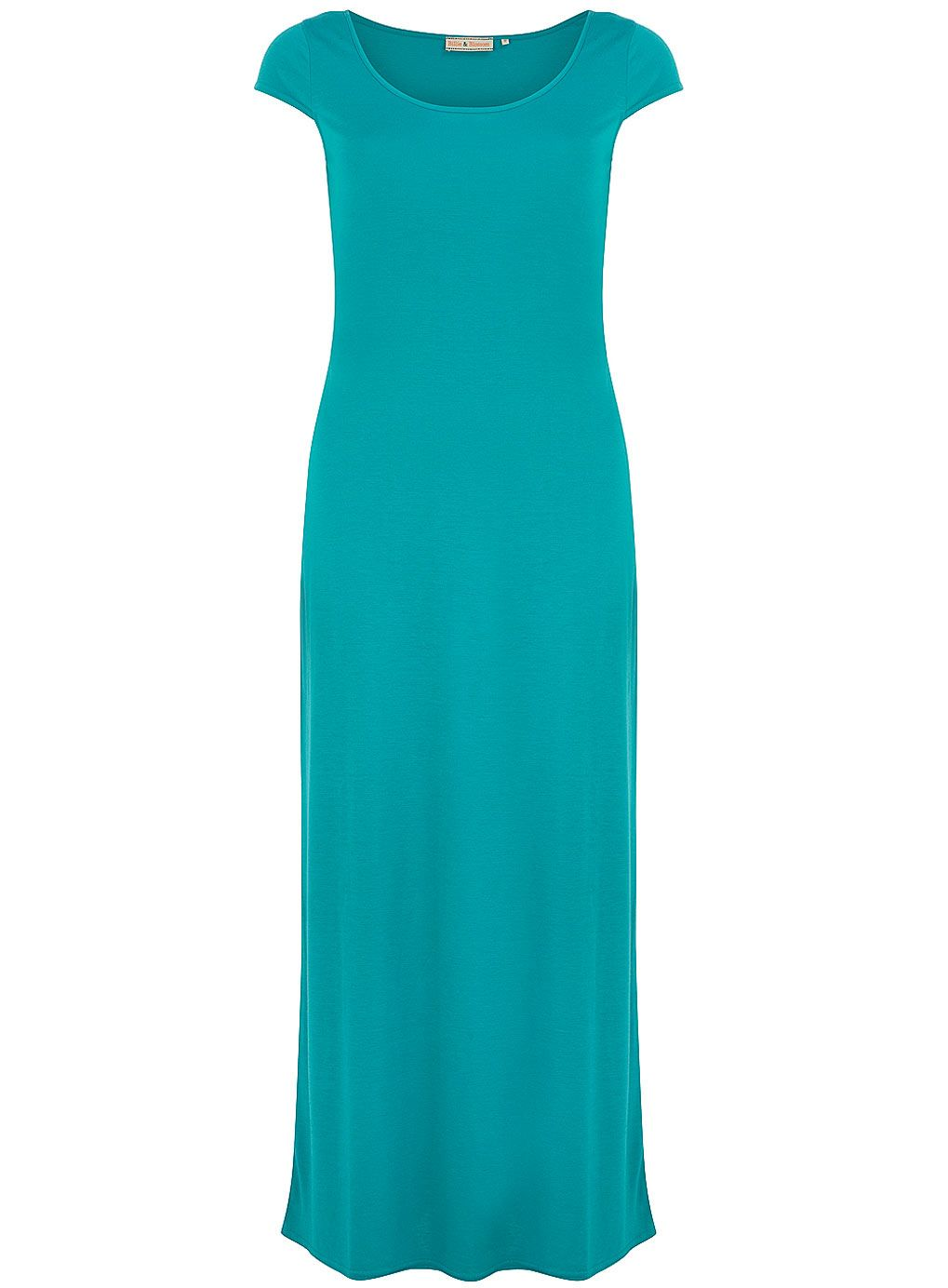 Peacoat short sleeve maxi dress - Dresses Sale - Dresses - Dorothy ...