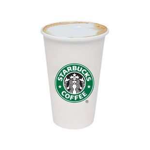 Image result for starbucks latte