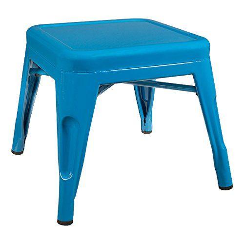 Stupendous Sprogs Spg Xuw1067Bl So Tolix Style Metal Industrial Stac Lamtechconsult Wood Chair Design Ideas Lamtechconsultcom