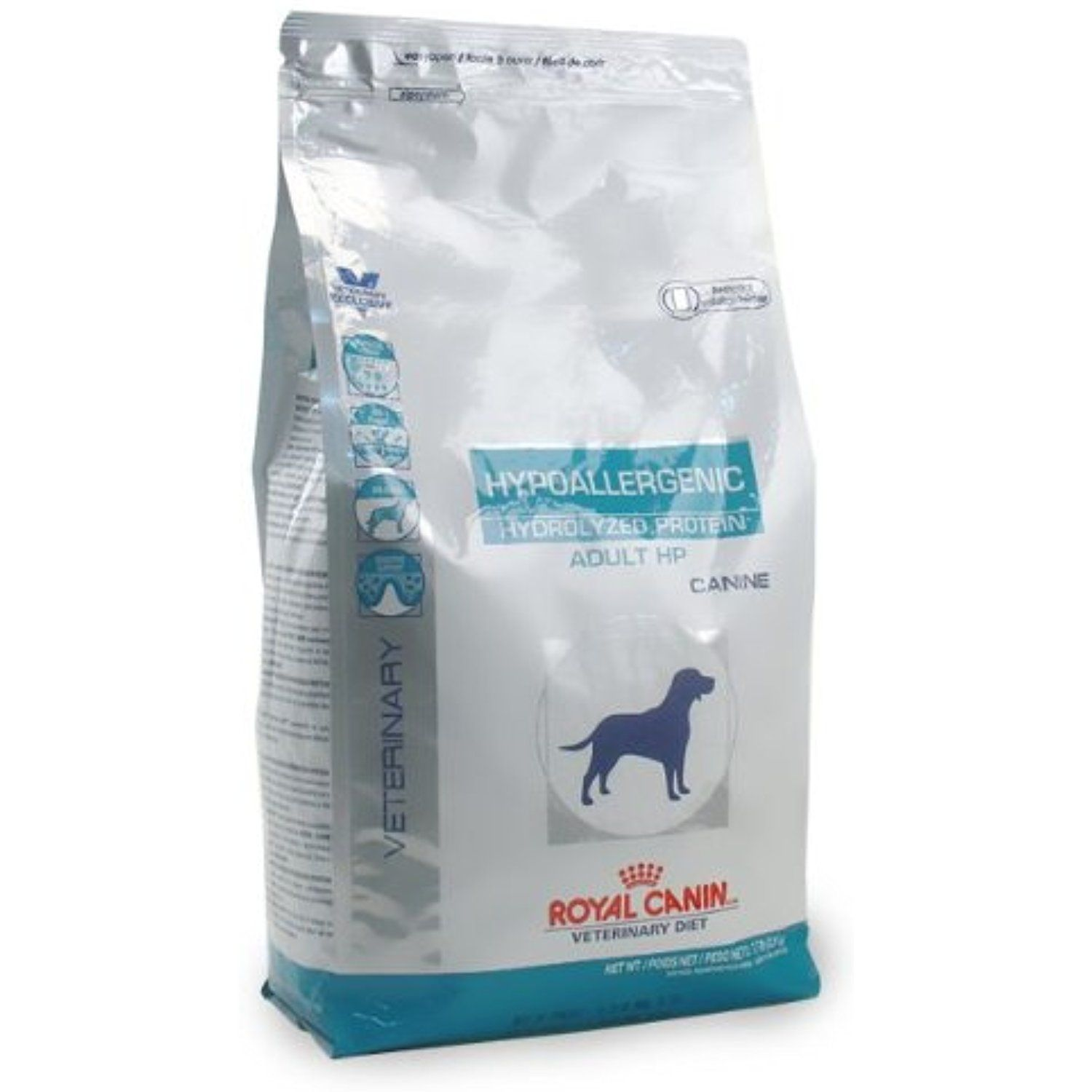 Royal Canin Canine Veterinary Diet Hypoallergenic Hp 7 7 Lbs
