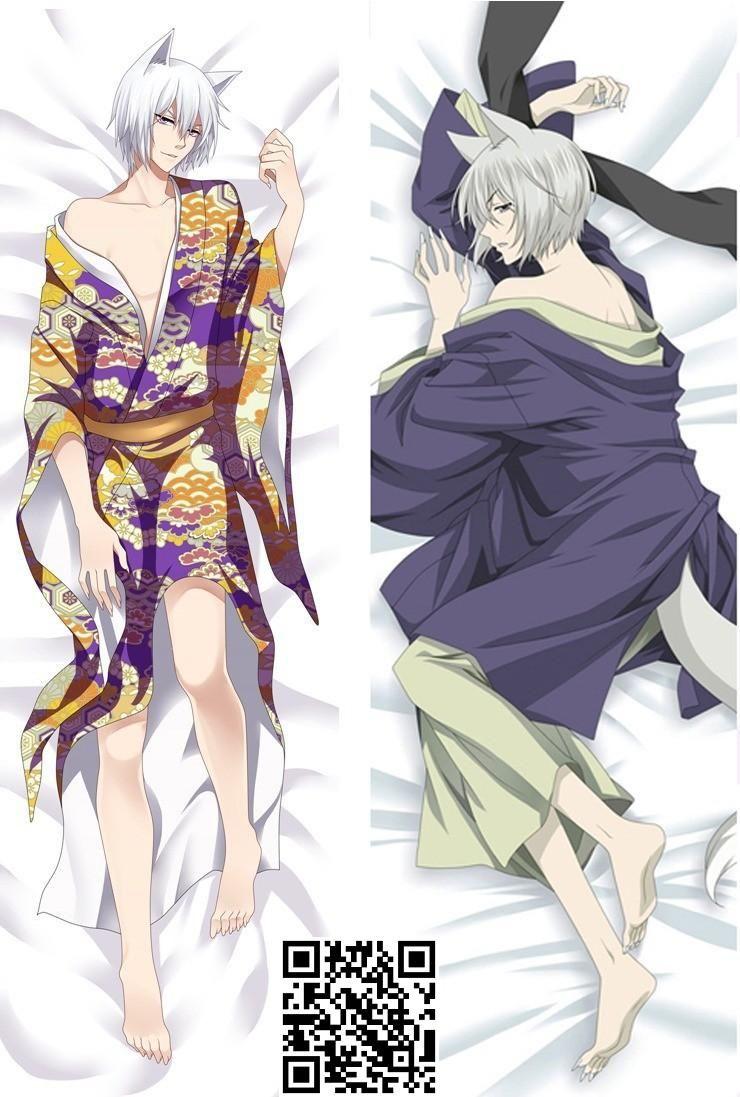 body pillow anime tomoe kamisama kiss