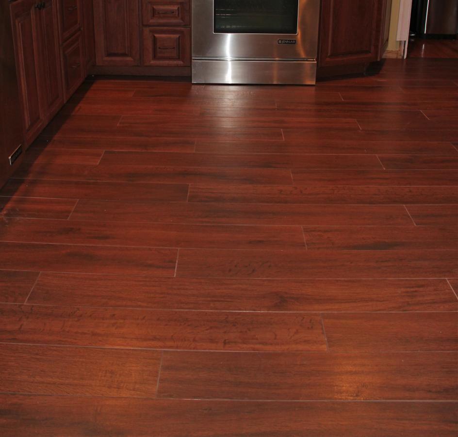 Wood Plank Ceramic Tile Porcelain Wood Plank Tile Floor New