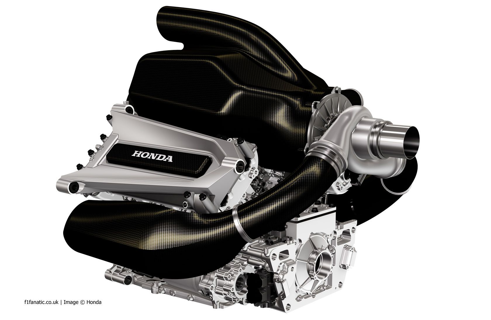 Honda have not competed in since the end of but were encouraged to return by the switch to turbocharged engines
