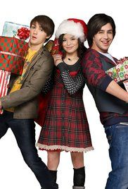 Watch The Drake And Josh Christmas Movie. Step brothers Drake and ...