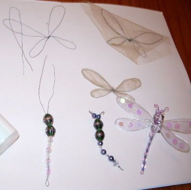 Kid Friendly Information About Dragonflies