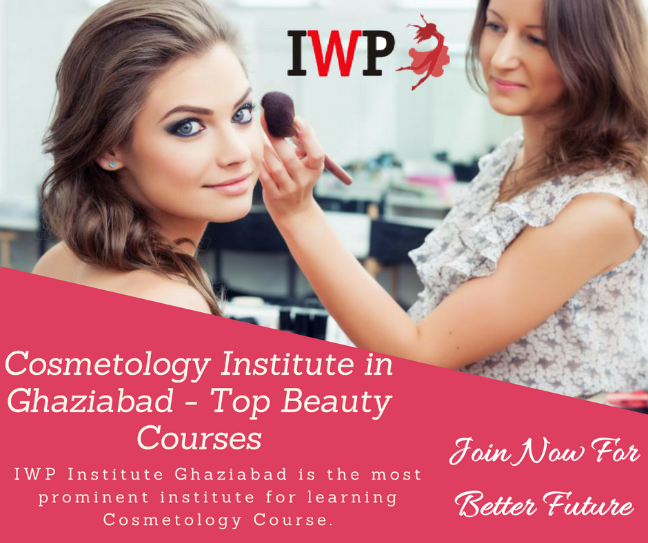 IWP Institute is no1 cosmetology training institute