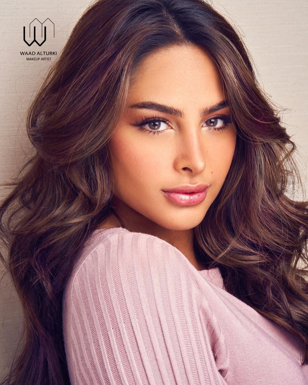 37 3k Likes 3 050 Comments Waad Alturki وعد التركي Waadmakeupartist On Instagram On Fire المكياج ا Hair Styles Long Hair Styles Persian Women