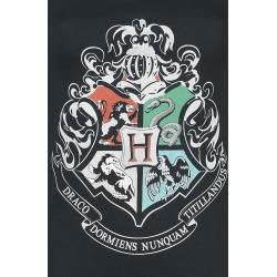 Photo of Harry Potter crest pajamas