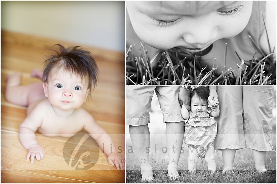 Unique Child Photography