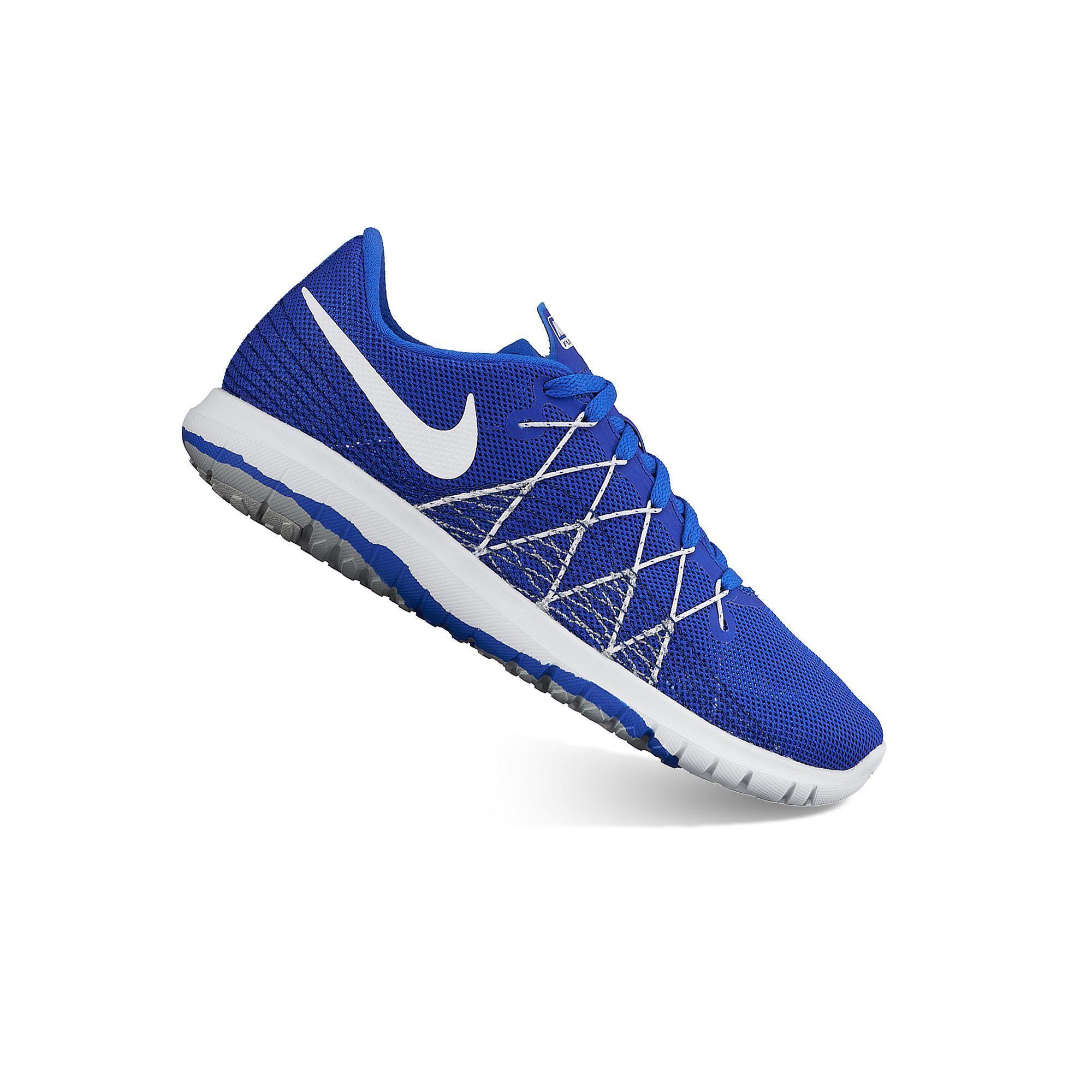 148392033be9 Nike Flex Fury 2 Grade School Boys  Running Shoes
