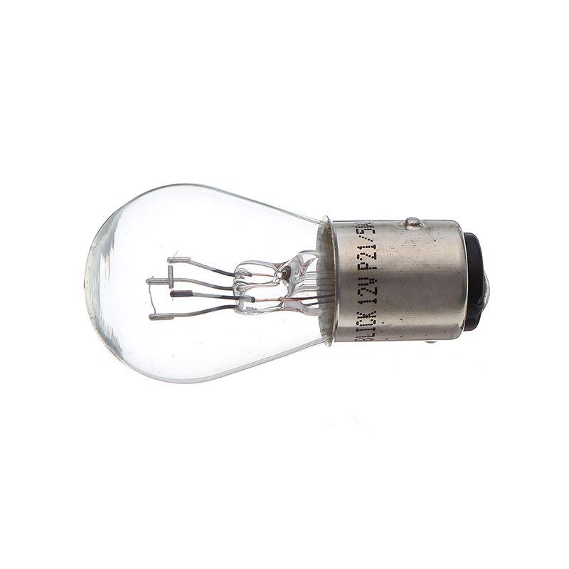 Blick P21 5w S25 12v 21 5w Bay15d Car Indicator Light Halogen Quartz Glass Backup Light Bulb Bulb Light Bulb Indicator Lights