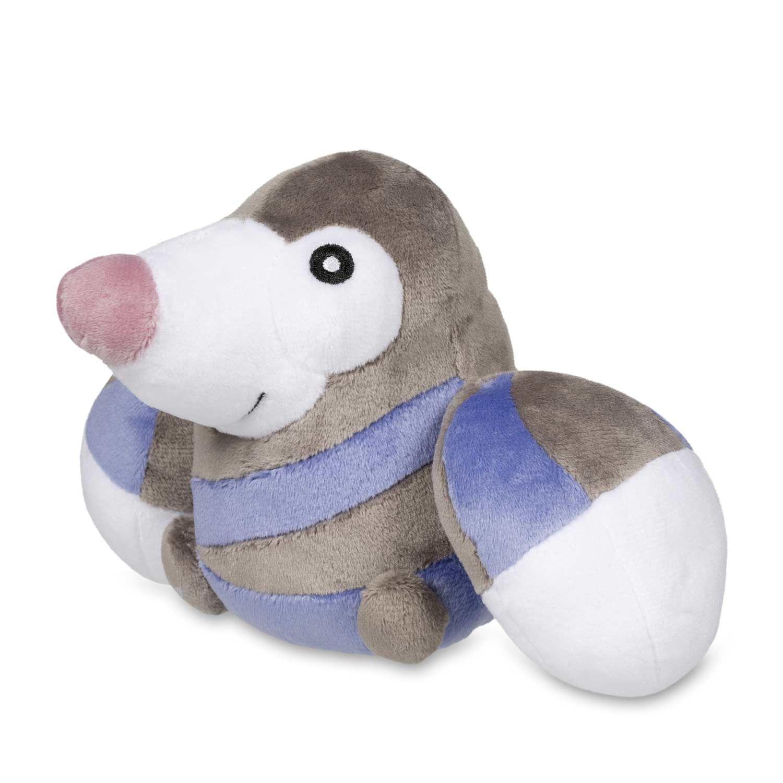 "Image for Drilbur Poké Doll Plush (Standard Size) - 7"" from Pokemon Center"
