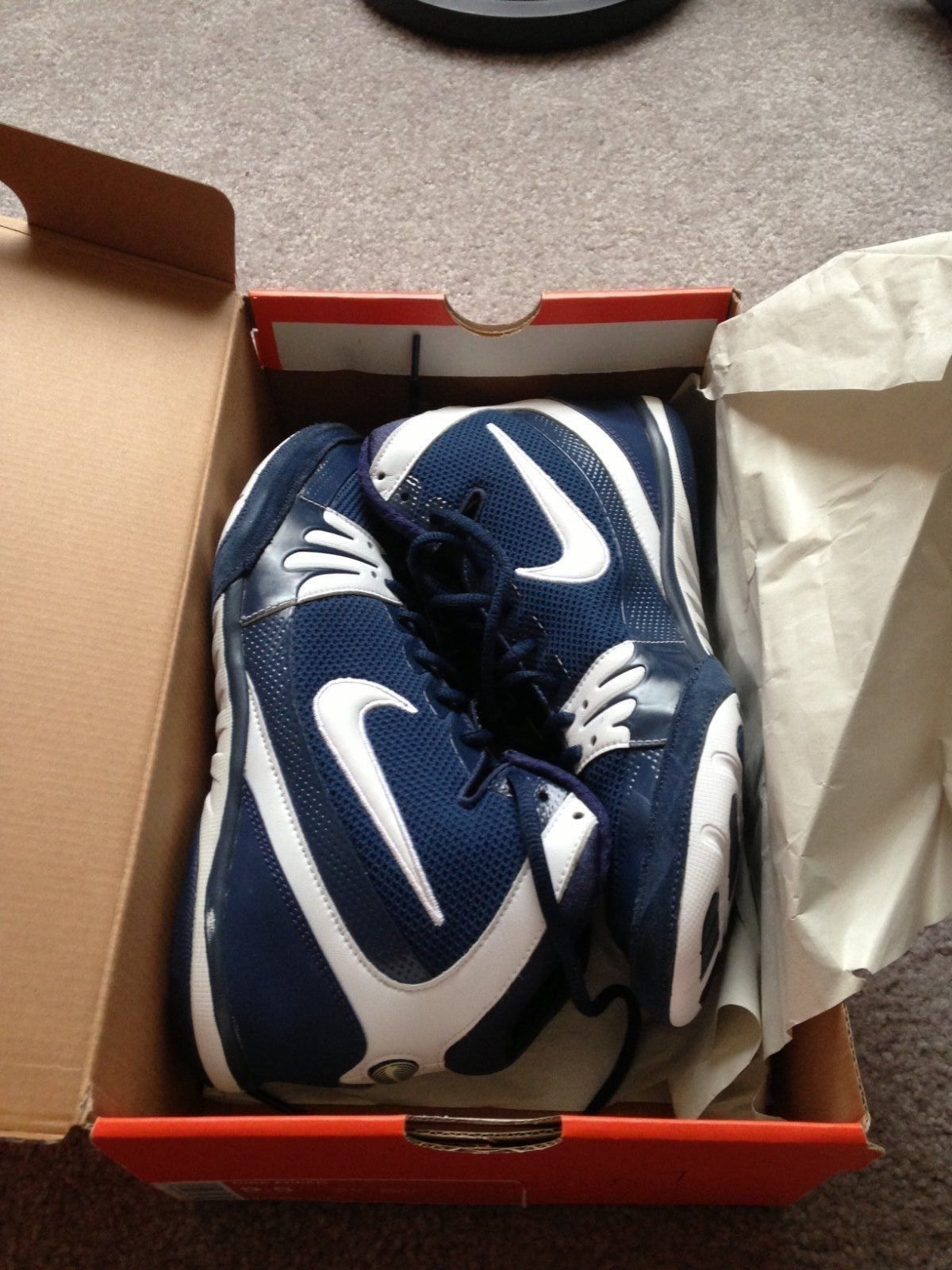 Nike Freek Wrestling Shoes | eBay