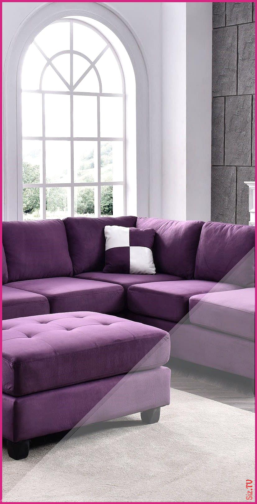 20 Purple Room Decorating Ideas How To Use Purple Walls 20 Pu