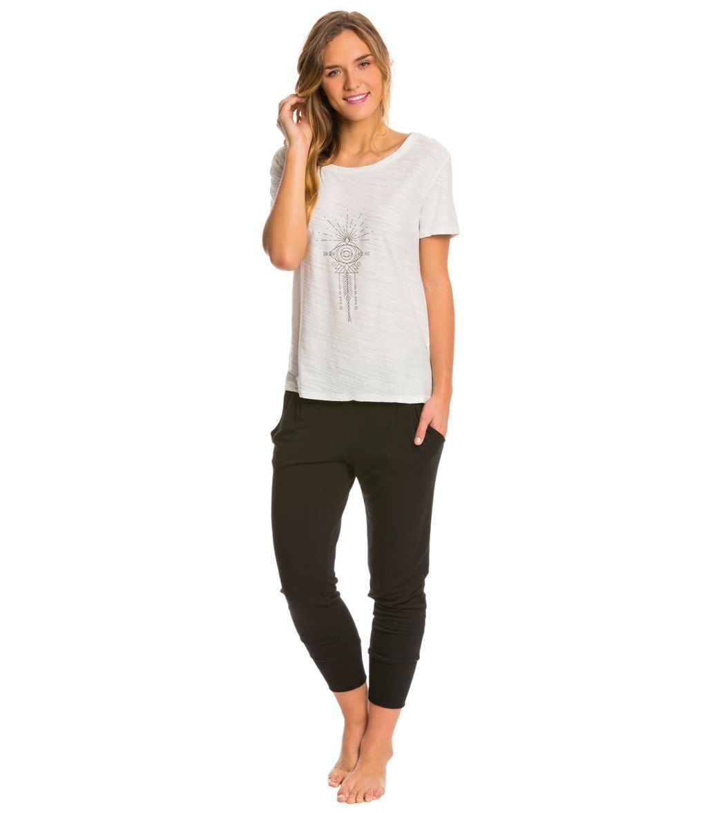 bfb5ba041ee8 Beyond Yoga Cozy Fleece Long Freestyle Joggers at YogaOutlet.com - The  Web s most popular