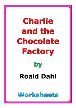 Roald Dahl \