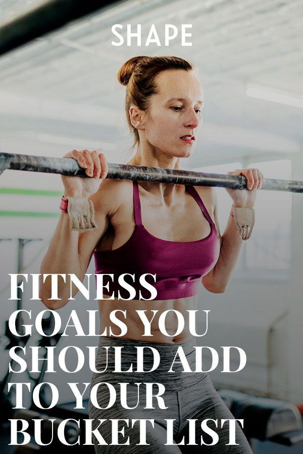 Fitness Goals You Should Add to Your Bucket List ,  #Add #Bucket #Fitness #Goals #List
