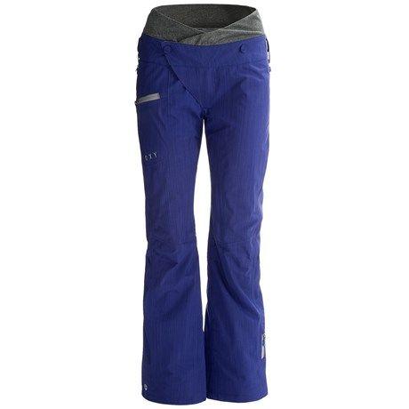 14430b5499 Roxy Espionage Gore-Tex® Pro Pants - Waterproof (For Women) Ski Wear