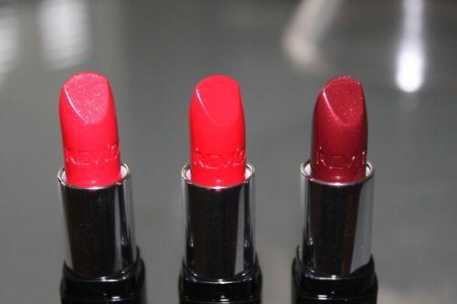 lipsticks #revlon