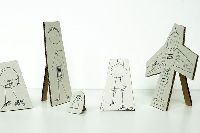Pin On Craft Ideas For The Boys