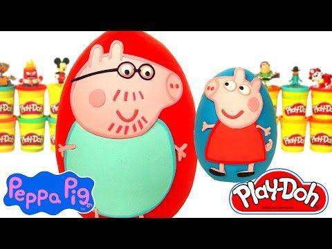 Explora Peppa Pig En Español, Hermosa, ¡y mucho más!