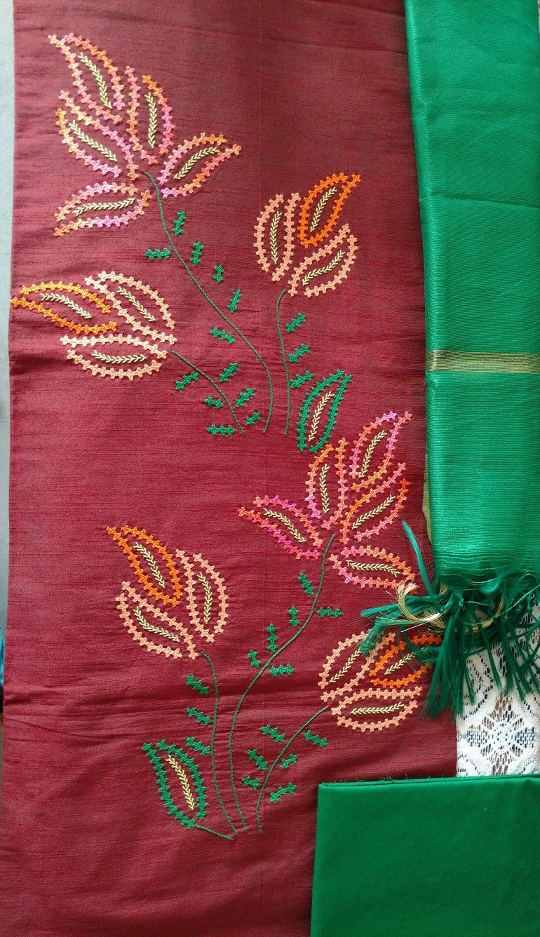 Sindhi stitch embroidery designs pinterest embroidery stitch