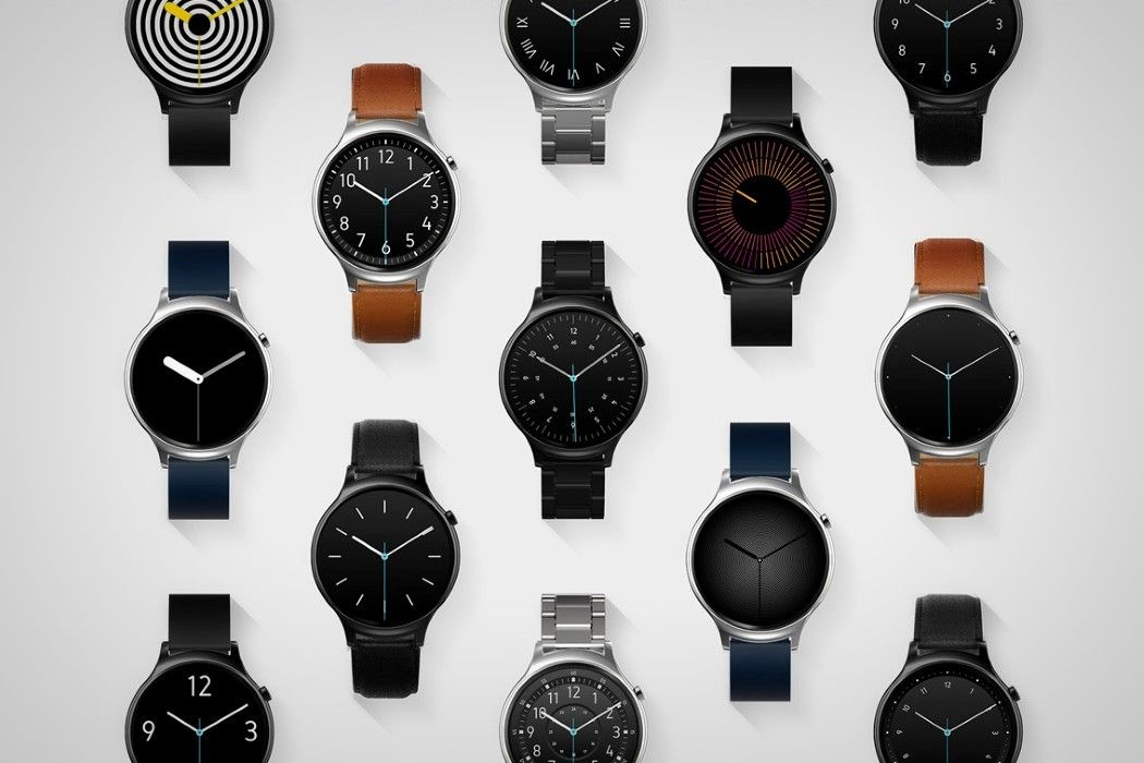 The Great Indian Smartwatchclassic On The Outside State Of The Art On The Inside The Blink Smartwatch Makes An Incred Smart Watch Greatful Michael Kors Watch