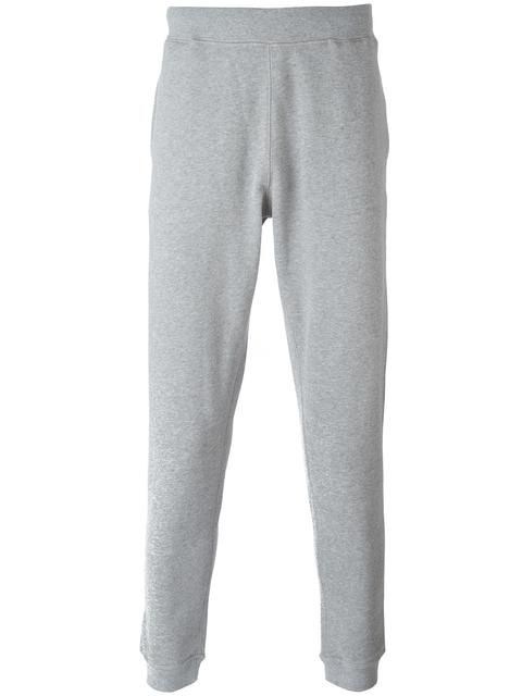 Discount Cost classic sweatpants - Grey Sunspel Clearance Factory Outlet 7ZQUcOJ9u3