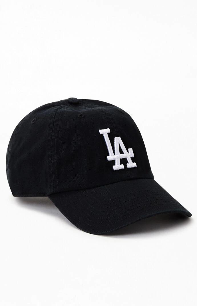 47 Brand La Dodgers Strapback Dad Hat Dad Hats Hats For Men Baseball Cap Outfit