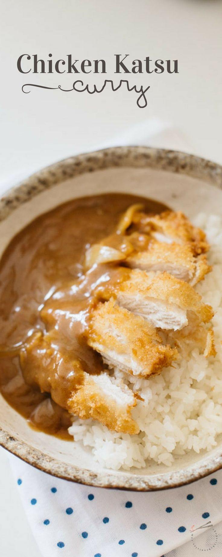 Chicken Katsu Curry Recipe Chicken Katsu Curry Recipes Curry Recipes