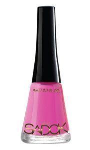 Shin – pink moderno para mulheres antenadas
