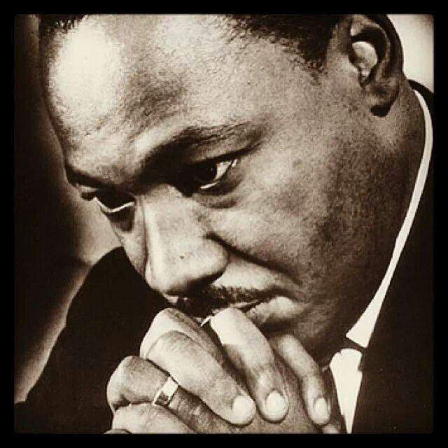 MLK-Education