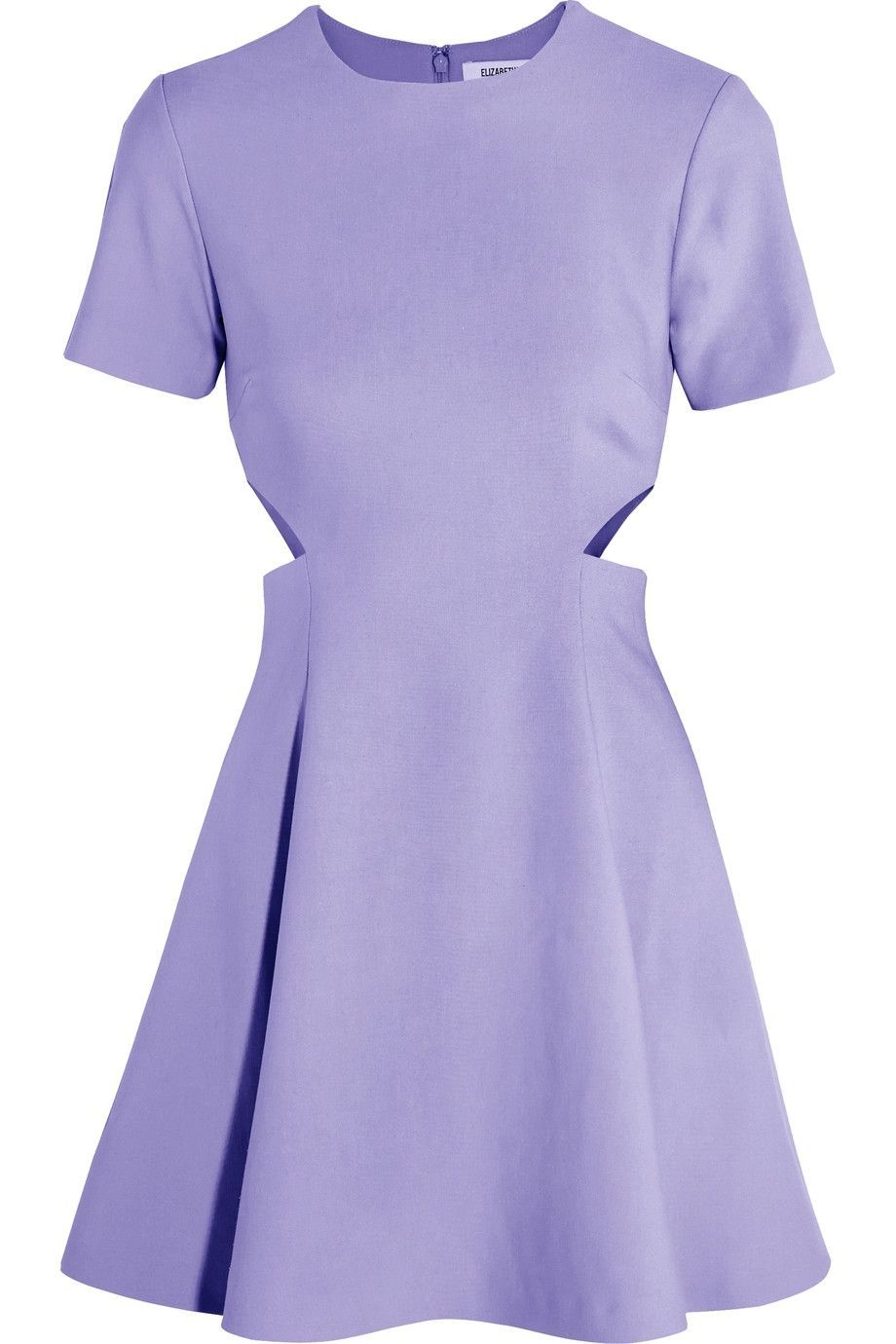 Kate Middleton's Lavender Dress Will Save the World – Mixed