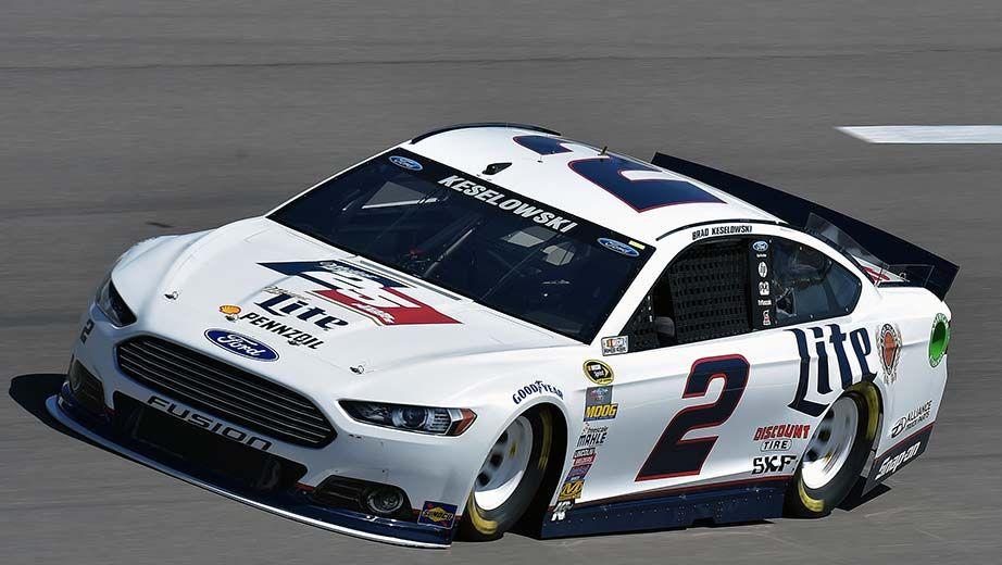 Brad 11th --  Kobalt 400 starting lineup | NASCAR.com