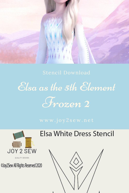 Elsa White Dress In 2020 Elsa Frozen Costume Element Dress Elsa