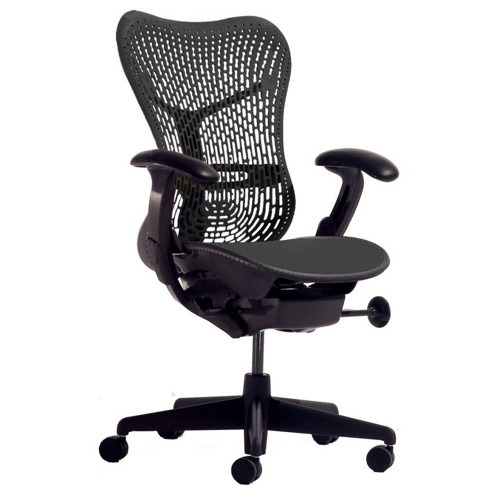 Hervorragend Herman Miller Schreibtisch Stühle Rustikale Home Office Möbel