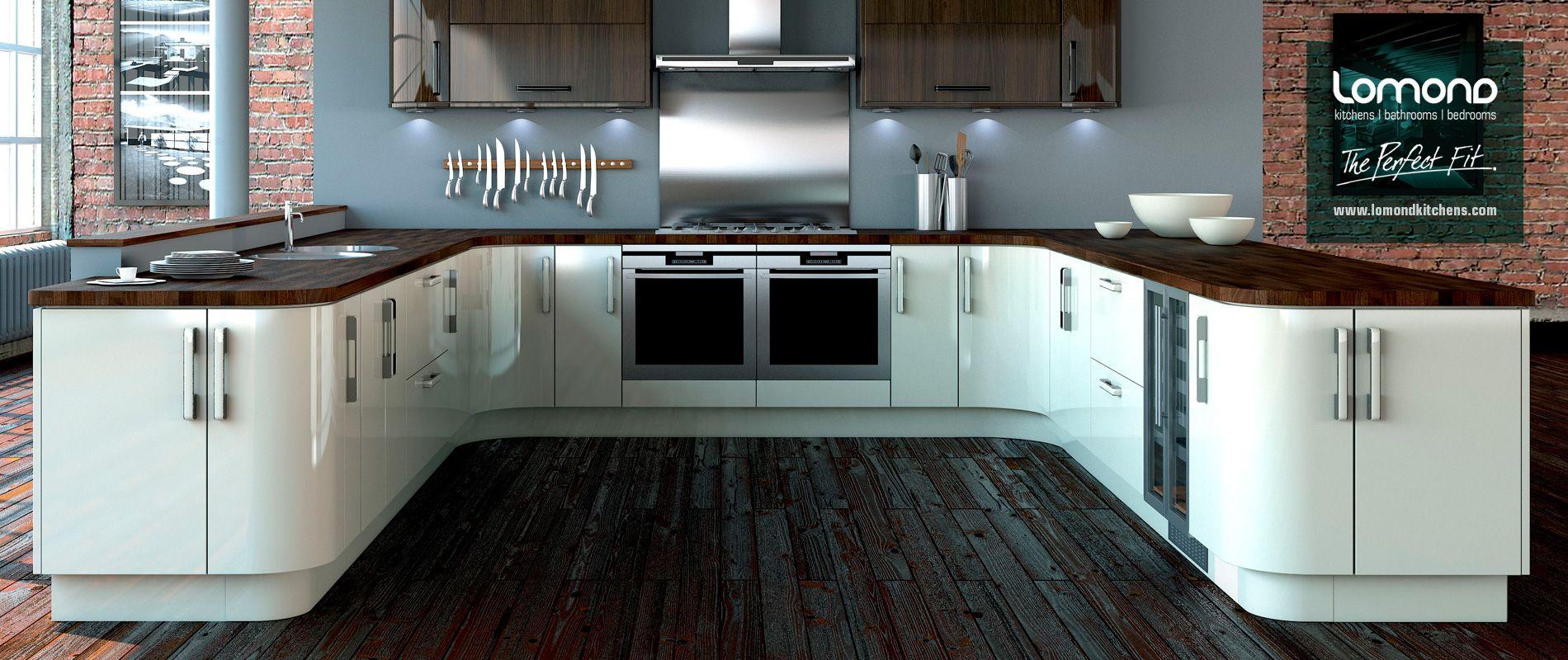 Modern Kitchens Glasgow, Kitchens, Glasgow, Kitchens Glasgow ...