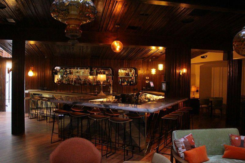 Inside The Nice Guy La S Most Stylish And Secretive Celebrity Playground Stylish Restaurants A Good Man Nice
