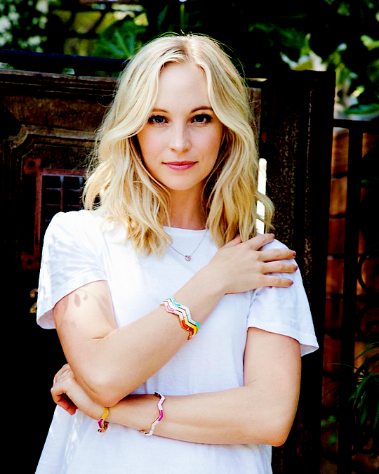 Candice Accola Caroline Forbes And The Vampire Diaries Image Candice Accola Candice King Vampire Diaries