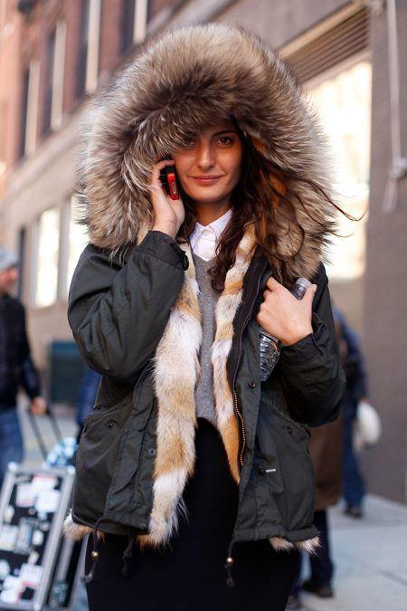 ♥ Giovanna Battaglia