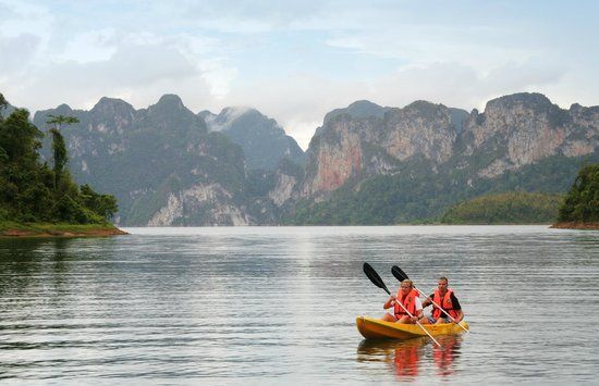 Elephant Hills Tented Camp (Khao Sok National Park, Thailand) - Hotel Reviews - TripAdvisor